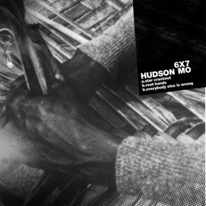 Hudson Mohawke альбом 7x7 Beat Series Number 6