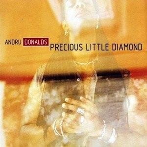 Andru donalds альбом Precious Little Diamond