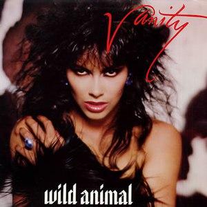 Vanity альбом Wild Animal