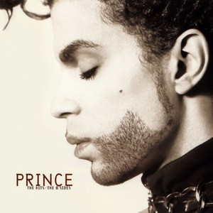 Prince альбом The Hits/The B-Sides