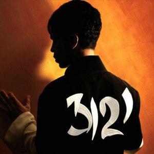 Prince альбом 3121