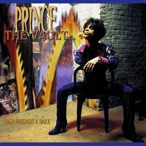 Prince альбом The Vault... Old Friends 4 Sale
