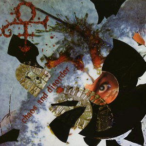 Prince альбом Chaos and Disorder