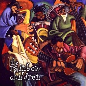 Prince альбом The Rainbow Children