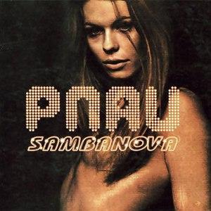 PNAU альбом Sambanova