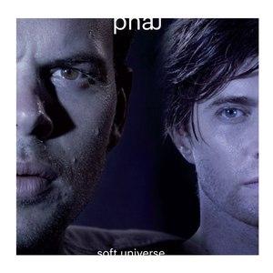 PNAU альбом Soft Universe