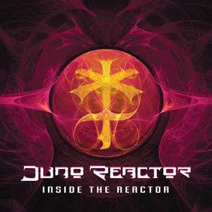 Juno Reactor альбом Inside The Reactor