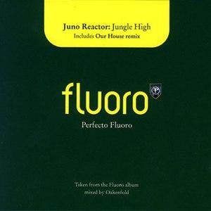Juno Reactor альбом Jungle High