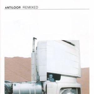 Antiloop альбом Remixed