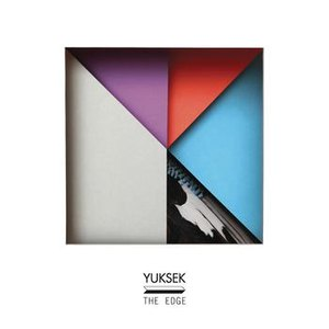 Yuksek альбом The Edge (Remixes)
