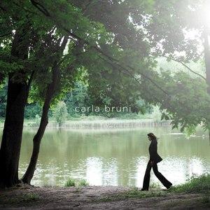 Carla Bruni альбом Comme si de rien n'était