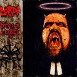Lordi альбом Devil Is a Loser