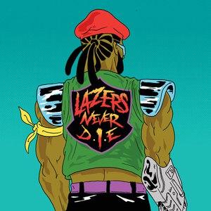 Major Lazer альбом Lazers Never Die