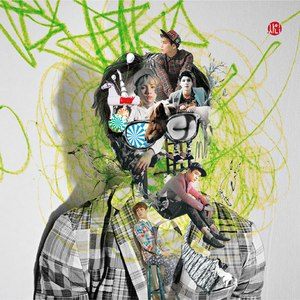 SHINee альбом The 3rd Album Chapter 1. 'Dream Girl - The Misconceptions Of You'