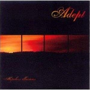 Adept альбом Hopeless Illusions