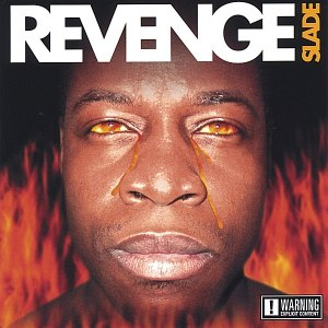 Slade альбом Revenge