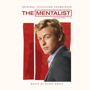 Blake Neely альбом The Mentalist, Seasons 1-2