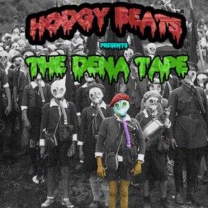 Hodgy Beats альбом The Dena Tape