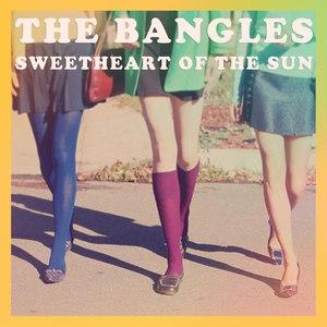 The Bangles альбом Sweetheart Of The Sun