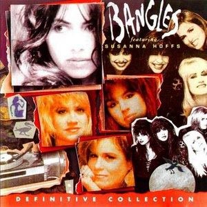 The Bangles альбом Definitive Collection