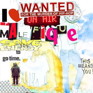 malefique альбом Time To Go