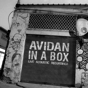 Asaf Avidan альбом Avidan In A Box