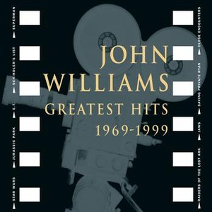 John Williams альбом John Williams - Greatest Hits 1969-1999