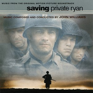 John Williams альбом Saving Private Ryan