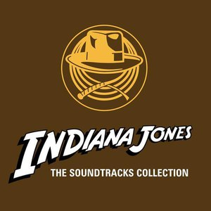 John Williams альбом Indiana Jones: The Soundtracks Collection