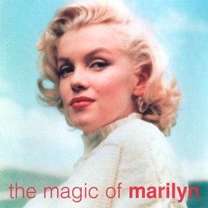 Marilyn Monroe альбом The Magic of Marilyn