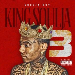 Soulja Boy альбом King Soulja 3