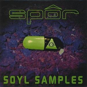 Spor альбом Soyl Samples
