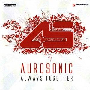 aurosonic альбом Always Together