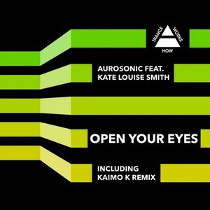 aurosonic альбом Open Your Eyes