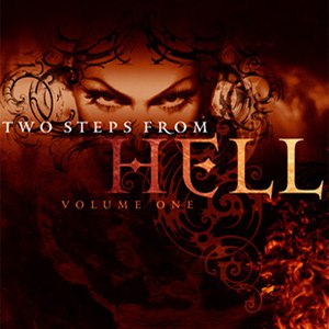 Two Steps From Hell альбом Volume One