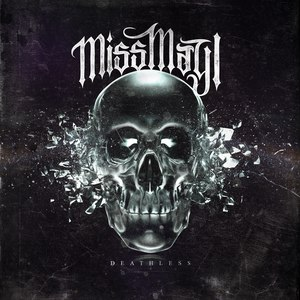 Miss May I альбом Deathless