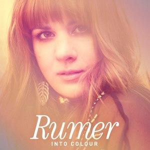 Rumer альбом Into Colour