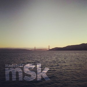 MSK альбом MadeInSF