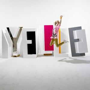 Yelle альбом Pop-up