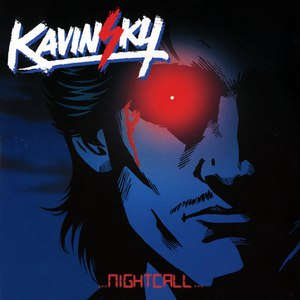 Kavinsky альбом Nightcall (Anniversary Edition)