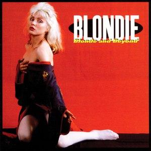 Blondie альбом Blonde and Beyond