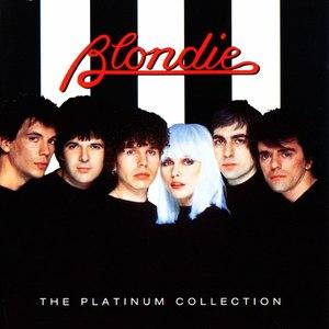 Blondie альбом The Platinum Collection