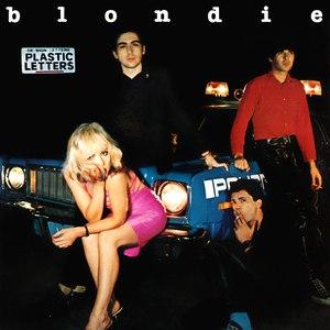 Blondie альбом Plastic Letters