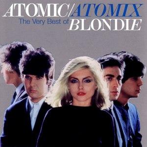 Blondie альбом Atomic/Atomix