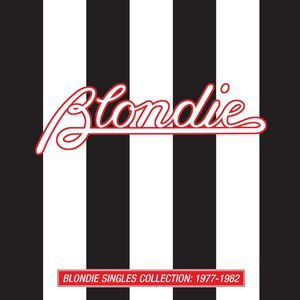 Blondie альбом Blondie Singles Collection: 1977-1982