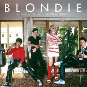 Blondie альбом Greatest Hits: Sound & Vision
