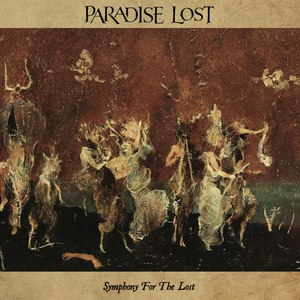 Paradise Lost альбом Symphony For The Lost (Live)