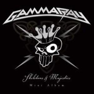 Gamma Ray альбом Skeletons and Majesties - The Mini Album
