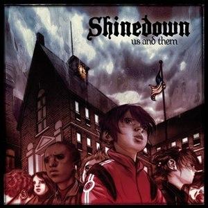 Shinedown альбом Us and Them