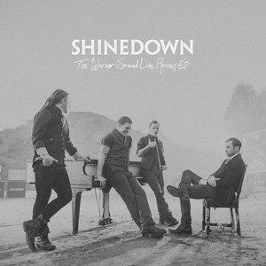 Shinedown альбом The Warner Sound Live Room EP